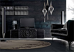 Salón Vintage Gothika III