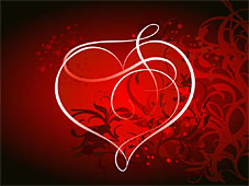 Ideas de decoración para San Valentín