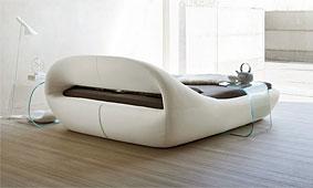Muebles de dise o italiano en for Muebles modernistas