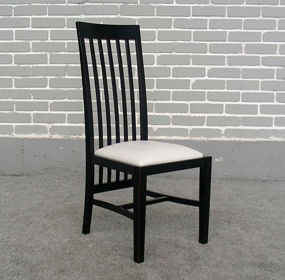 Set 4 sillas coloniales tap blanco no disponible en for Muebles coloniales blanco