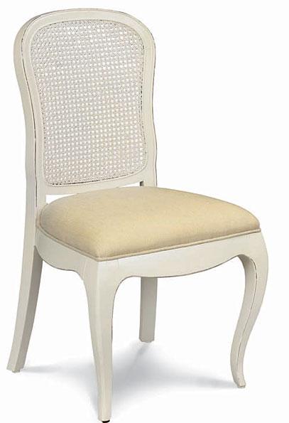Muebles Martin Peñasco Interiorismo:  Silla Provenza - Sillas y Sillones Clásicos - Muebles Clásicos