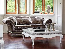 Sofa vintage Ardenas