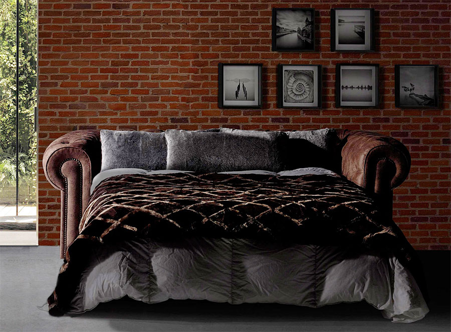 Gu a para la elecci n de un sof en for Sofa cama chester