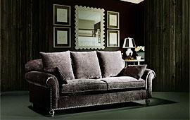 Sofa Vintage Cosmopolitan - Sofás Vintage - Muebles Vintage