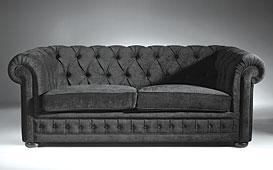 Sofá Chester Tapizado