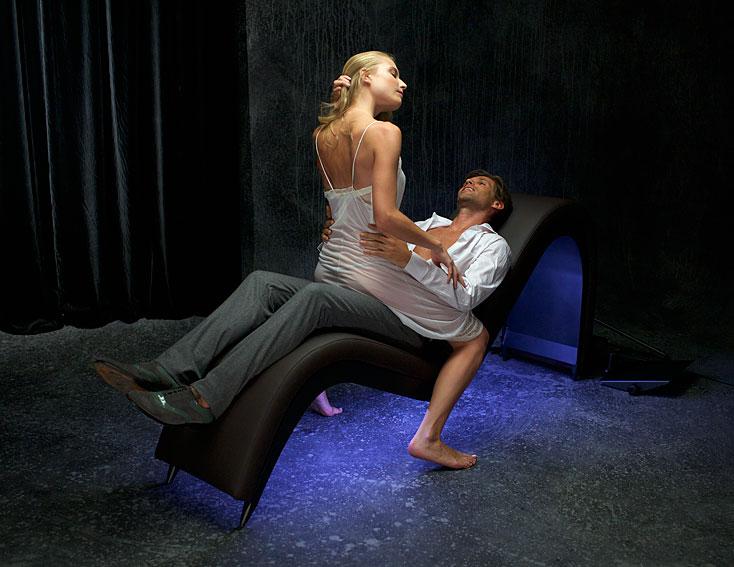 7 Posiciones Que No De Debes Dejar De Hacer En El Sillon Del Amor