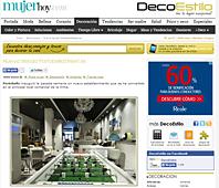 Tienda nueva de PortobelloStreet en decoestilo.mujerhoy.com - Febrero 2014