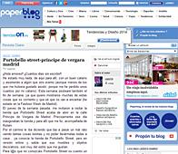 Tienda nueva de PortobelloStreet en talent.paperblog.com - Febrero 2014