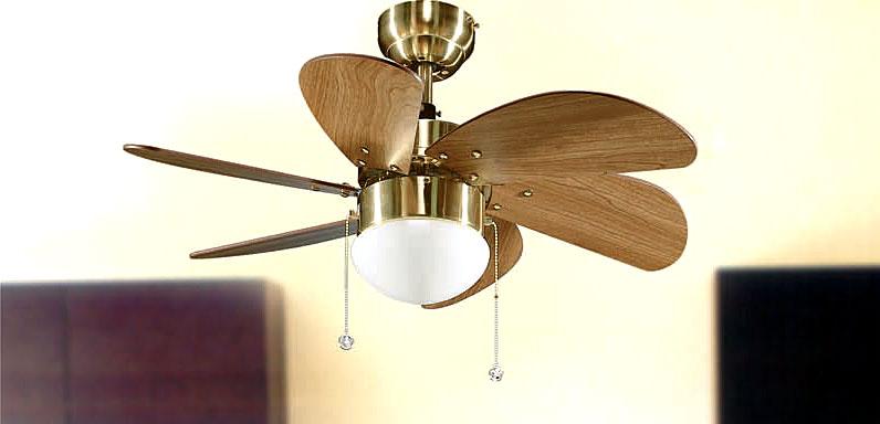 Ventilador de techo martin y martin airea condicionado - Ventiladores de techo de diseno ...