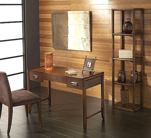 Axa109 mesa de escritorio milenium 76x120x55 cms. axa203 silla