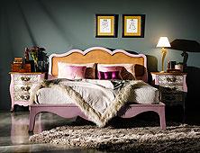 Dormitorio clásico Penafiel II