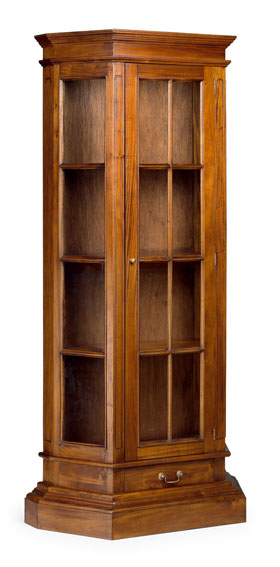 Vitrinas de madera para comedor ideas de disenos - Vitrinas de madera para comedor ...