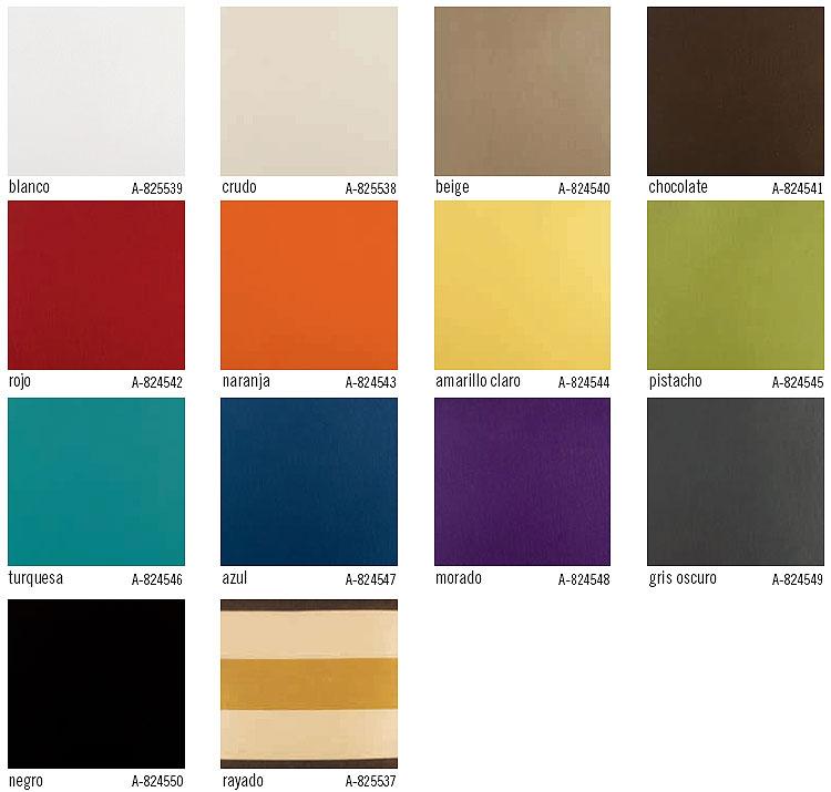 Acabados de fibras sinteticas y tejidos para los muebles for Pintura exterior color arena