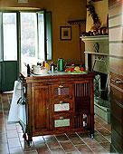 Alacena mueble de cocina Daytona