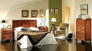 Dormitorio Alba I