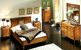 Dormitorio Alba III
